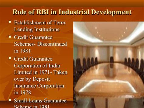 reserve bank  india bvraghunandan chapter