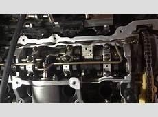 BMW N42 N46 Valvetronic Initialisation YouTube