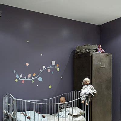 chambre bébé tendance ambiance chambre bébé tendance