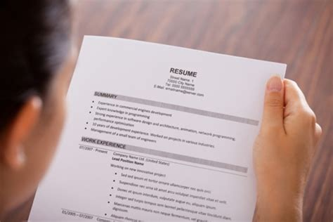 How To Write A Killer Resume by How To Write A Killer Resume Tututix