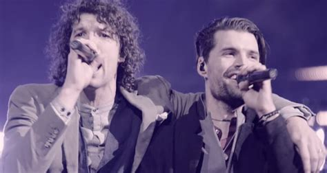 For King & Country (live)