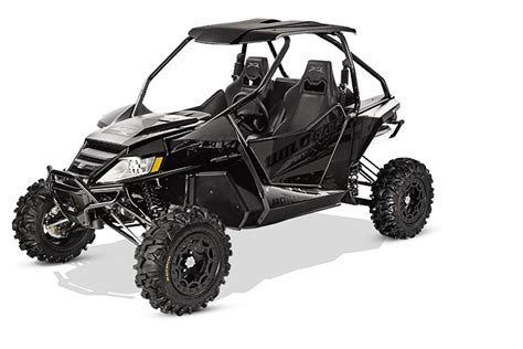 2015 Arctic Cat Wildcat X Limited Eps For Sale At Ecklund