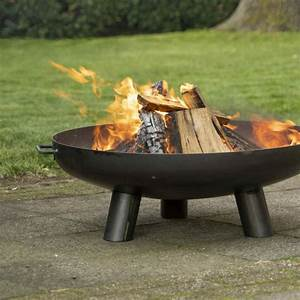 Steel, Fire, Pit, By, All, Things, Brighton, Beautiful