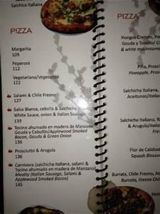La Cucina Leer : menu fotograf a de italiano cucina bar mexicali ~ Watch28wear.com Haus und Dekorationen