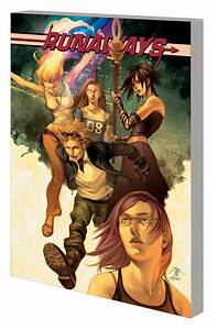 Runaways: The Complete Collection (Trade Paperback ...