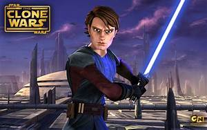 Star Wars The Clone Wars Anakin wallpaper 163205