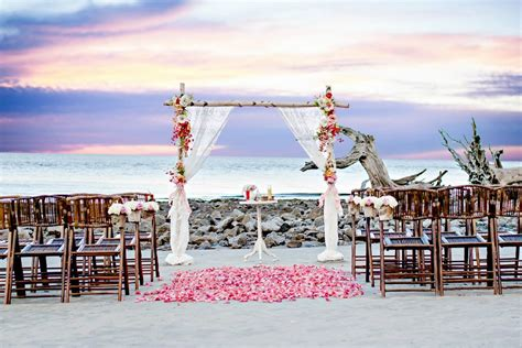 Jekyll Island Ga Sun And Sea Beach Weddings