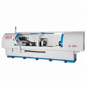 Gun Drilling Machine Manufacturer In Maharashtra India By