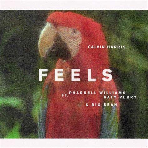 Calvin Harris con Pharrell Williams, Katy Perry y Big Sean ...