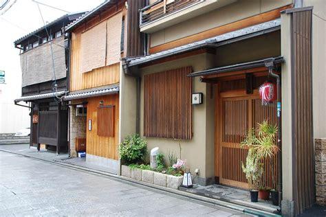 maison traditionnelle de kyoto 6 inspiration for travellers
