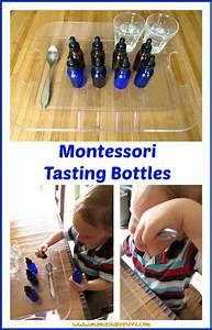 Diy Certificate Montessori Inspired Five Senses Activities Mama 39 S Happy Hive