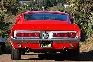 Richard Blackman Wanted a 1968 Mustang Fastback That Was Anything But Ordinary - Hot Rod Network