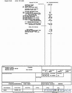 2015 mustang invoice vinhtml autos post With ford truck invoice prices
