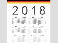 2018 Broadcast Calendar With Holidays 2018 calendar with