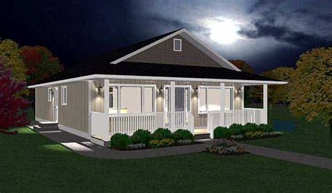 plan mg adorable bungalow   house plans rancher homes house floor plans
