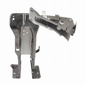 Ford Mustang Brake  U0026 Clutch Pedal Support
