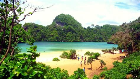 tempat wisata alam  malang  batu  bikin greget