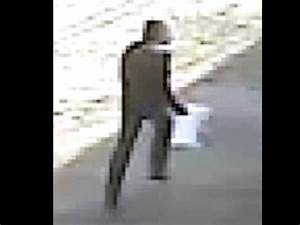 Police Release Surveillance Footage of Person of Interest ...
