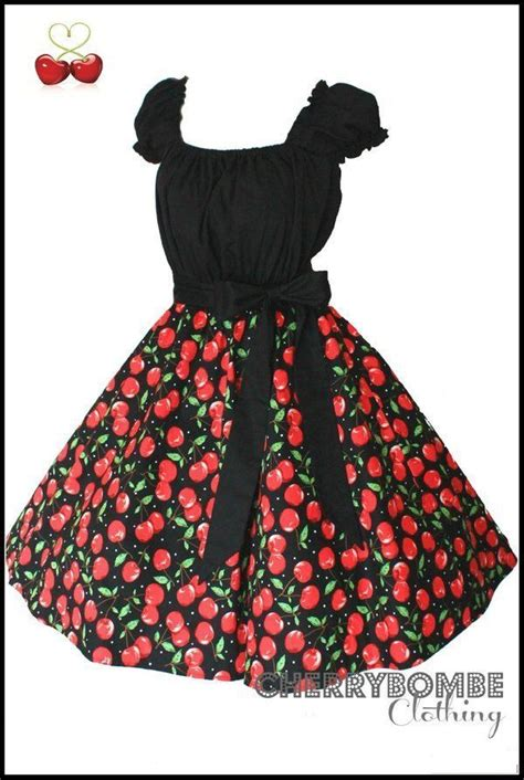 auction   week vintage  style cherry