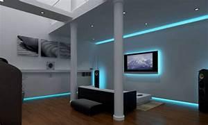 Captivating, Home, Lighting, Ideas