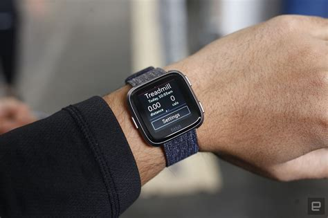 everything you need to about fitbit versa techavy