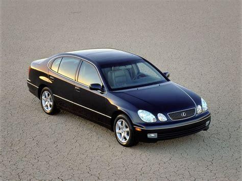 lexus sedan 2004 luxurious lexus gs300 2004 otopan