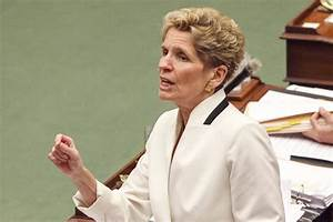 Wynne 'very worried' about threat of Trump tariff on steel ...