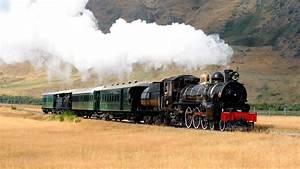 Train Full HD Wallpaper and Background | 1920x1080 | ID:295881