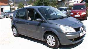 2007 Renault Scenic 1 5 Dci Dynamique Full Review Start Up