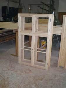 Holzfenster Selber Bauen : brauche 3 denkmalschutzfenster aus holz meranti ~ Michelbontemps.com Haus und Dekorationen