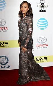 Kerry Washington – 48th NAACP Image Awards in Los Angeles ...
