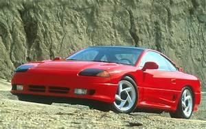 U00bb 1990 Dodge Stealth R  T Test Drive