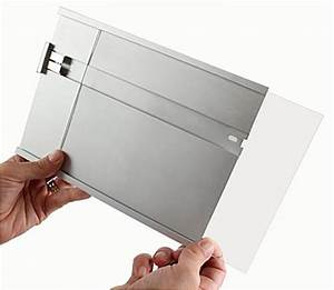 aluminum door aluminum door and wall name plate holders With door document holder