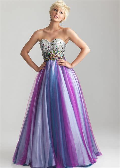 multi colored prom dresses multi colored prom dresses