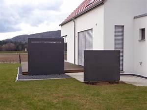 Sichtschutz Aus Beton : sichtschutz berchtold ~ Orissabook.com Haus und Dekorationen