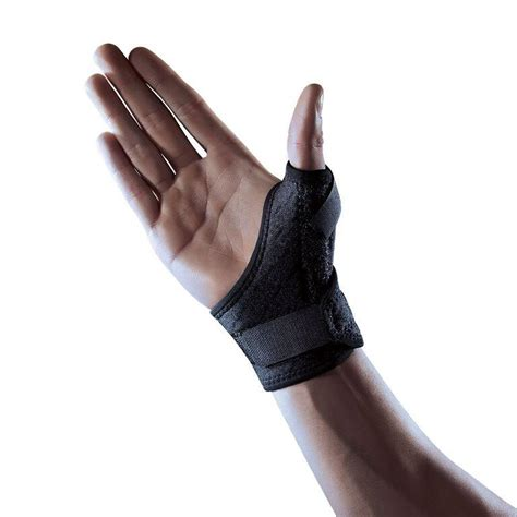 lp wrist and thumb support sports supports