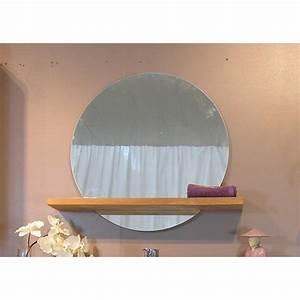 Miroir Rond Salle De Bain : miroir rond lumineux salle de bain tous les fournisseurs ~ Nature-et-papiers.com Idées de Décoration