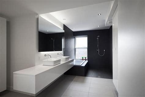 black white and silver bathroom ideas black and white bathrooms design ideas decor and accessories