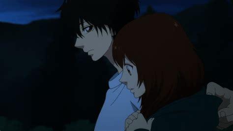 mabuchi kou x yoshioka futaba forakouinmylife love him so bad♥ anime pinterest