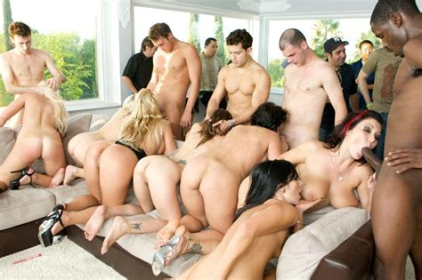 Wild Sex Orgies Xxx Group Porn