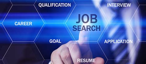 The Four Job Search Strategies Of 2017