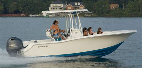 Tidewater Boats Gull Wings by Tidewater Boats Expect More