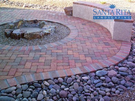 paver styles explore the paver styles offered by santa rita landscaping santa rita landscaping