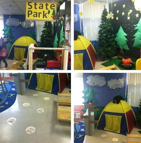 best 25 camping dramatic play ideas on 506 | 0fb1684f97078c84f366b31174e4ea68 camping crafts camping theme