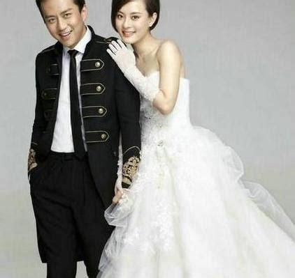 明星结婚婚纱照图片欣赏_结婚大事