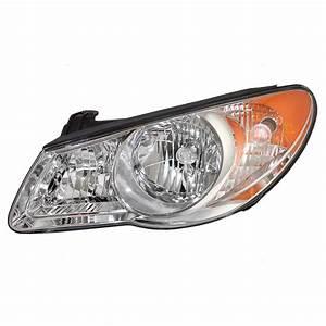 Honda Ridgeline Headlight Replacement