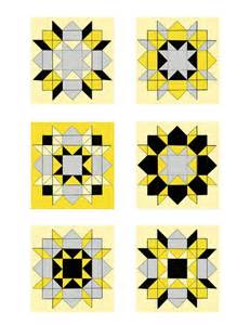 Swoon Quilt Block Pattern