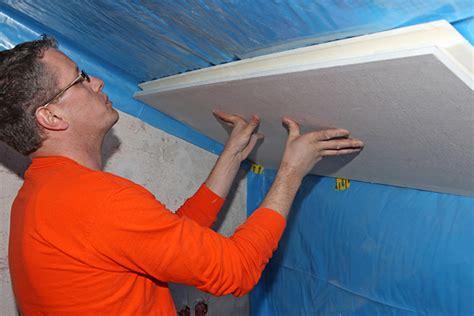 isolamento interno soffitto paul bauder gmbh co kg isolamento termico interno
