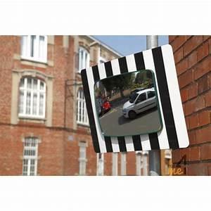 Miroir De Sortie : miroir de sortie sur panneau 60 x 45 cm 4mepro ~ Edinachiropracticcenter.com Idées de Décoration