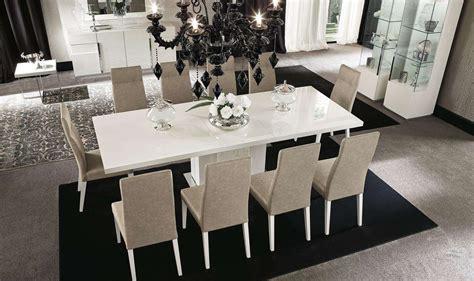 canova dining room set by alf da fre